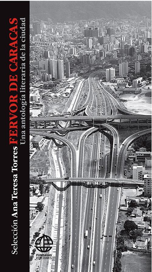 Fervor por Caracas portada 14 x 25 Javier naranjas.indd