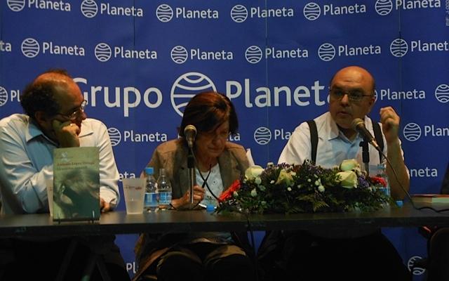 2013, 3, Antonio Lopez
