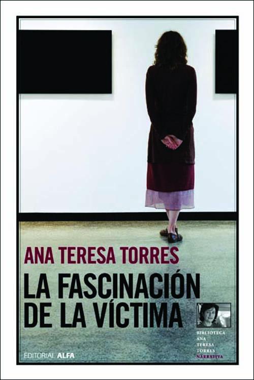 Editorial Alfa, 2008. Nº 3 de la Biblioteca Ana Teresa Torres