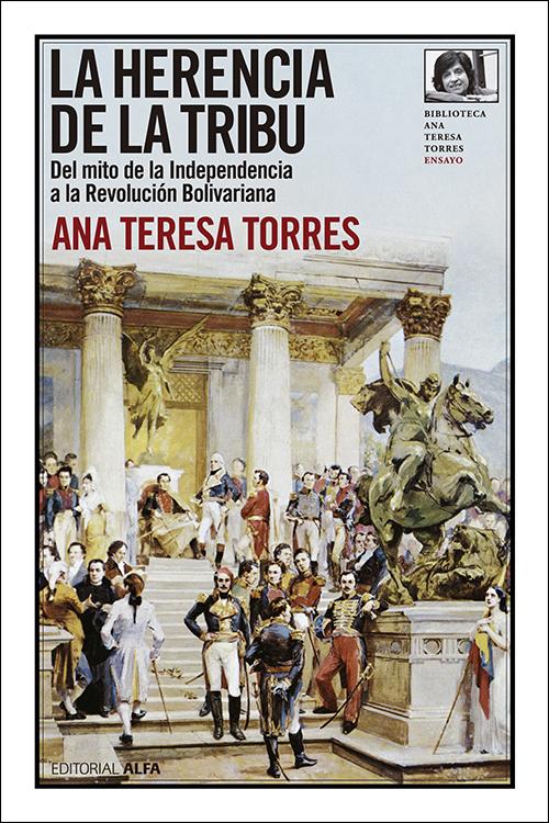 Editorial Alfa, 2009 - Nº 4 de la Biblioteca Ana Teresa Torres