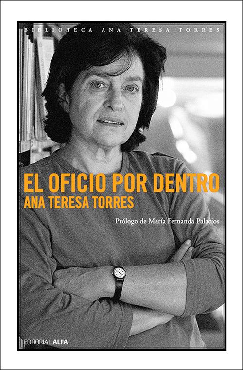 Editorial Alfa, 2012 - Nº 8 de la Biblioteca Ana Teresa Torres
