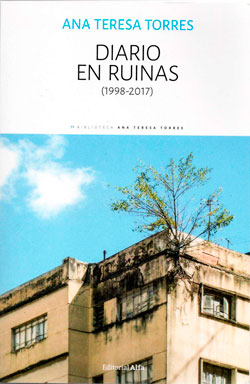 Diario En Ruinas Ana Teresa Torres